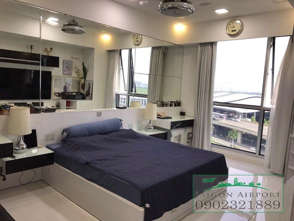 Bán căn hộ Saigon Airport 3 phòng ngủ tầng 9 - hình 8