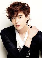 Biodata Lee Jong-Suk pemeran Kang Chul
