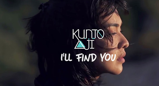Lirik Lagu I'll Find You - Kunto Aji (OST Sore: Istri Dari Masa Depan)