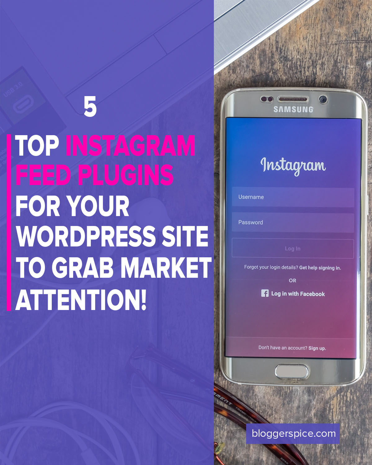 Top Instagram Plugins for WordPress