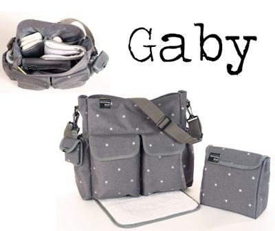Colección Gaby de Walking Mum