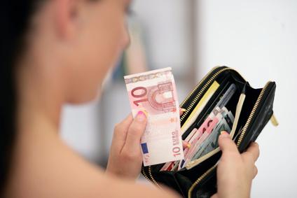 tauschen euro in dollar