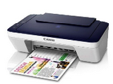 Canon PIXMA E417 Printer Driver Downloads