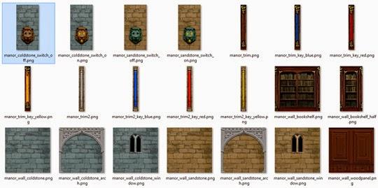 Radiator Blog: DECK (Doom Engine Creator's Kit) needs