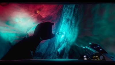 Debirs Game Screenshot 2