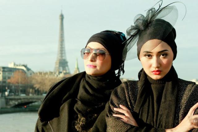 Buat Muslimah: Jangan Gadaikan Kewajibanmu, Hanya Karena Alasanmu Mengais Rezeki