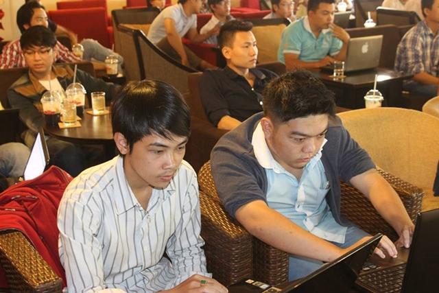 Đào tạo SEO tại Bình Thuận uy tín nhất, chuẩn Google, lên TOP bền vững không bị Google phạt, dạy bởi Linh Nguyễn CEO Faceseo. LH khóa đào tạo SEO mới 0932523569.
