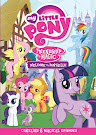 My Little Pony Welcome to Ponyville Video