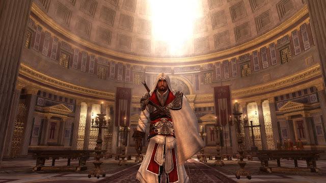 Assassins Creed BrotherHood Complete Edition Captura 5