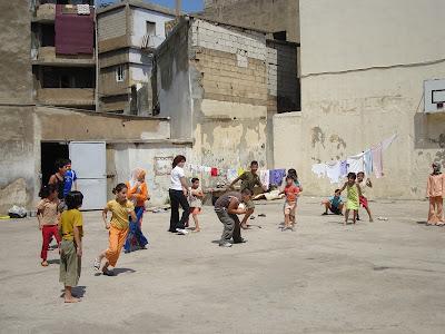 Sokak Oyunları