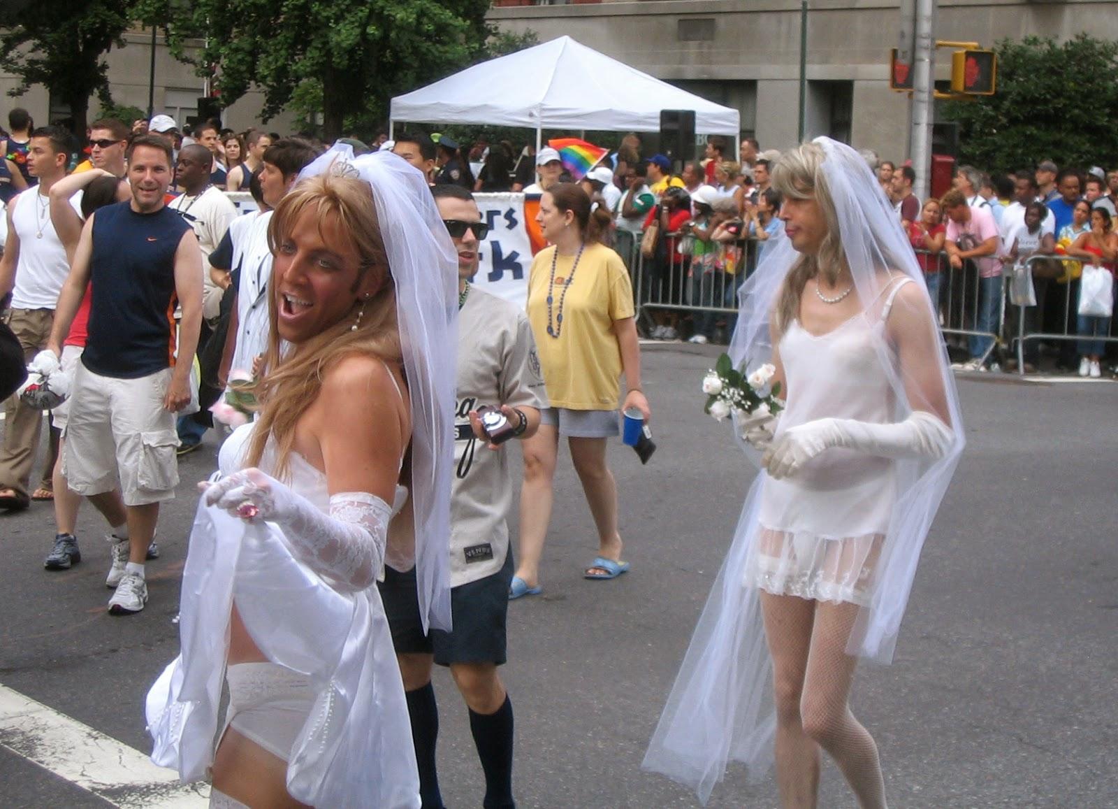 Shemale Wedding Tube 54