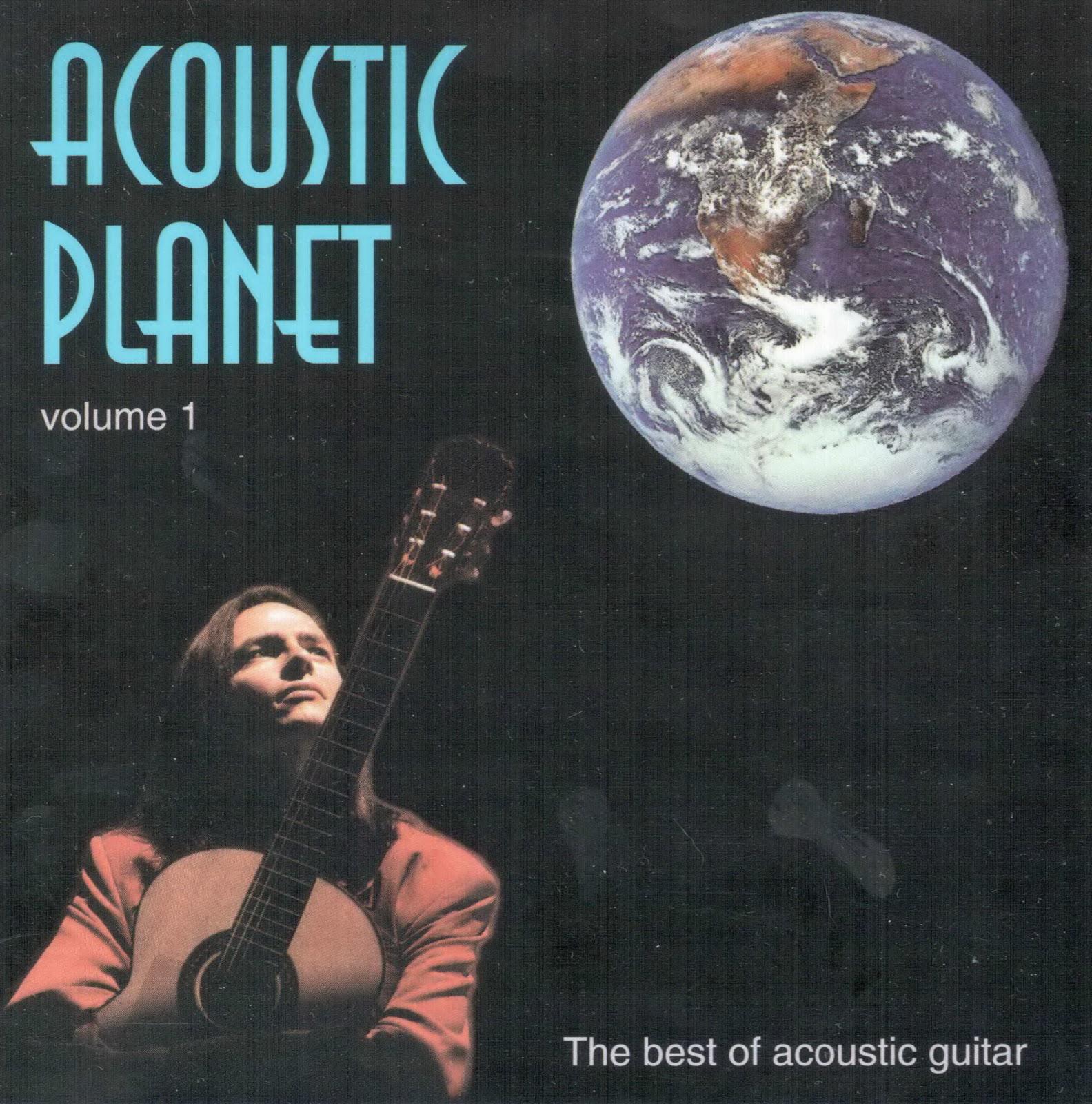 Acoustic Flac