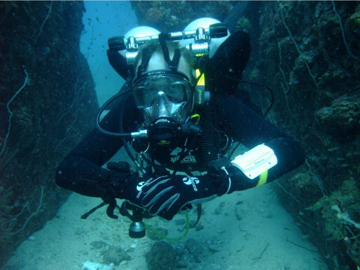 Fins, Footwear & Gloves Pinnacle Apex Scuba Diving Boots To Prevent And Cure Diseases