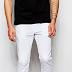 Το λευκό παντελόνι είναι το must have item της σεζόν