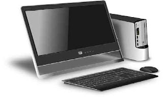 Merk komputer