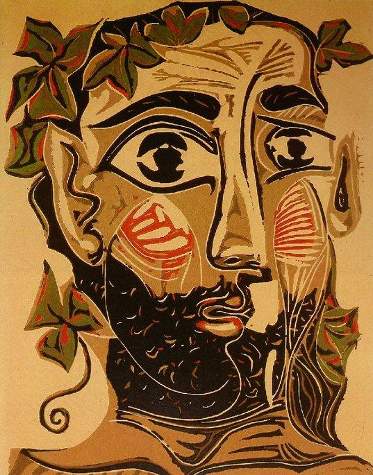 Pablo Picasso ~ The Portraits | Tutt'Art@ | Pittura ...