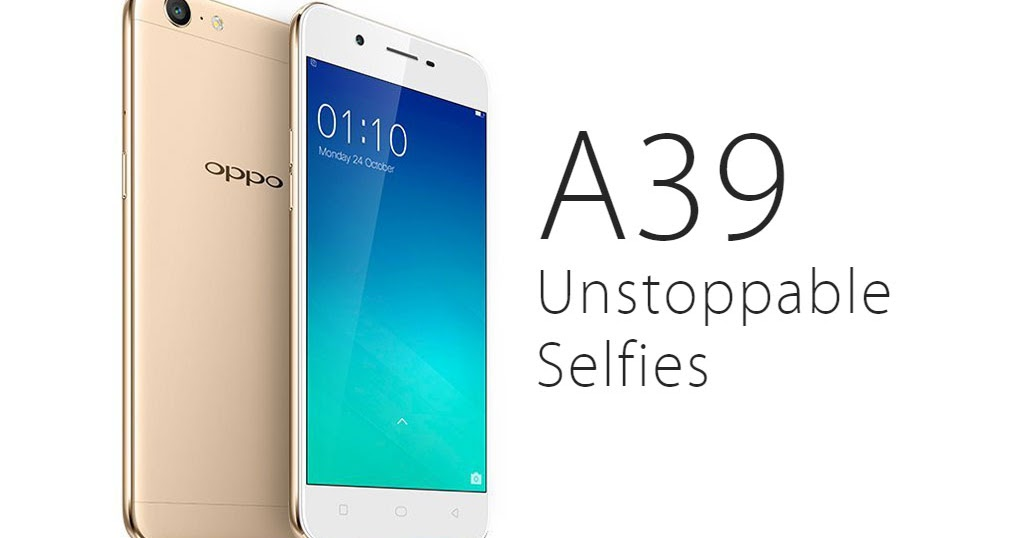 oppo a39 selfie s is now available in ph priced at