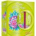 Pachetele C-THRU pentru o primăvară parfumată