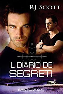 Il Diario Dei Segreti (Santuario Vol. 6) PDF
