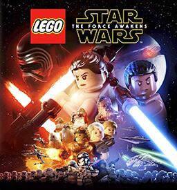 โหลด Lego star wars the force awakens จากหนัง