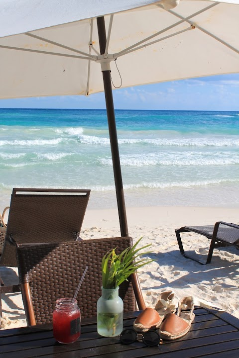 Travel Diary: Where to Eat, Drink, and Stay in Tulum, Mexico