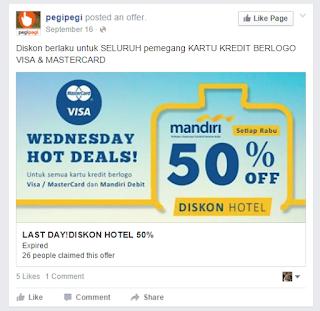 contoh iklan produk tour travel