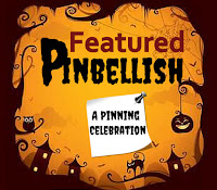 Pinbellish Feature - awarded to all featured pins