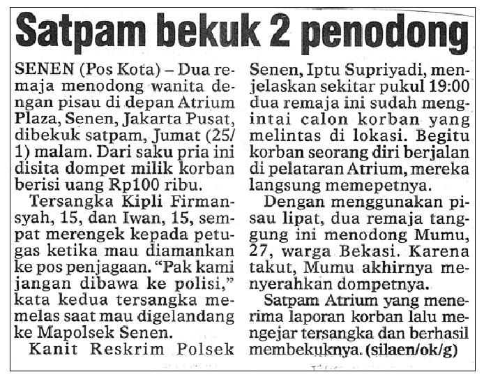 Rangkuman Materi Bahasa Indonesia Kelas X Smk Kd 4 Mgmp Mapel