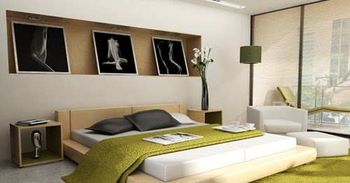 Best Bedroom Designs For Couples: KAVERNA-K