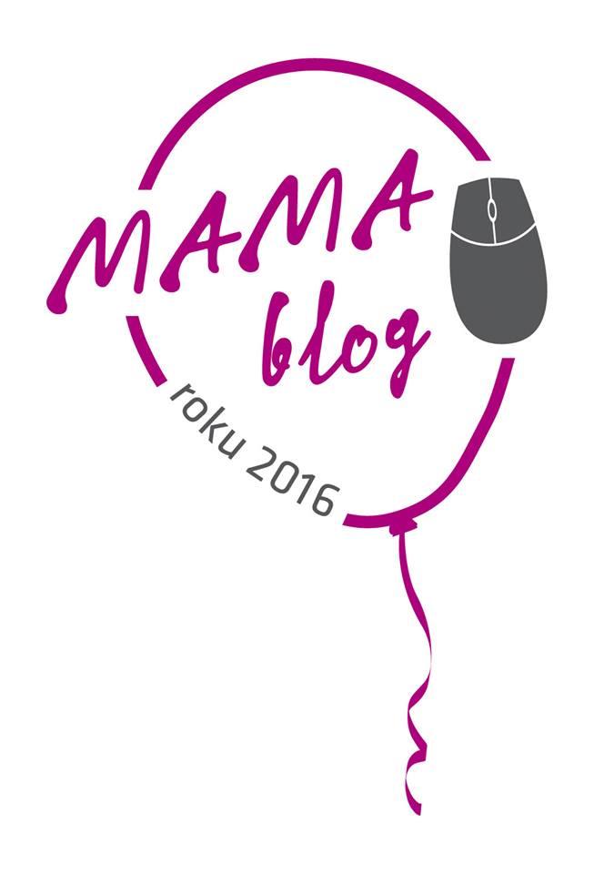 MAMAblog roku 2016, soutěž, anketa