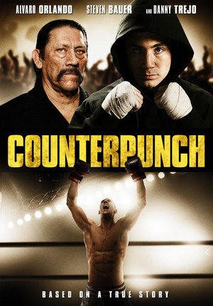 Poster Counterpunch 2014