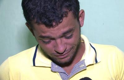 Fugitivo se arrepende e pede para voltar à cadeia no Ceará