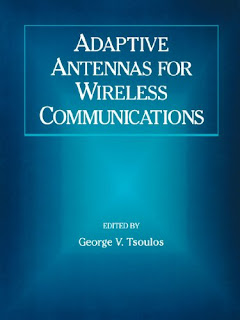 Download Adaptive Antennas for Wireless Communications pdf free