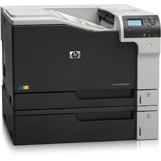 HP Color LaserJet Enterprise M750n Driver Download