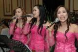 Simatupang Sister - Maila Au