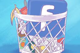 Facebook App Deleted