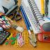 Com a proximidade do retorno às aulas, Procon pesquisa preços de 72 artigos de material escolar