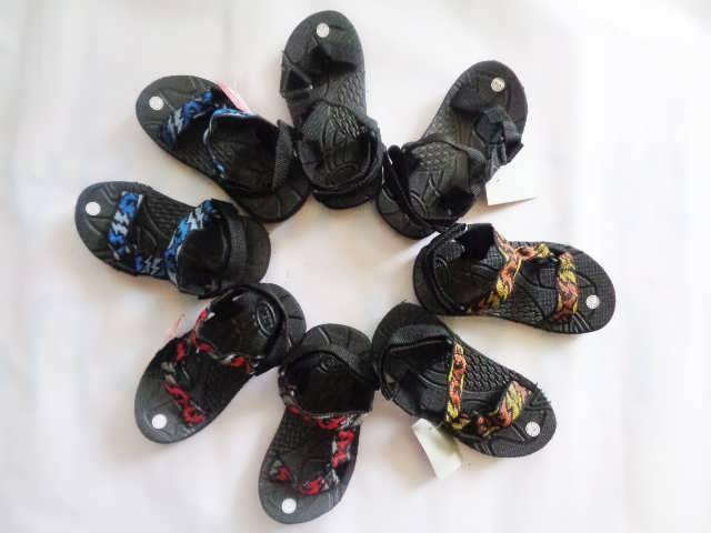 pabrik sandal-sandal gunung murah