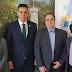 Στελέχη του ΣΥΡΙΖΑ Αμαρουσίου υποψήφιοι με τον Γιώργο Καραμέρο