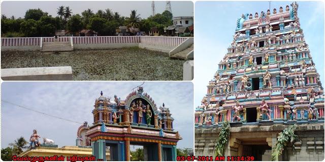Tirunallur Perumanam Shiva Temple