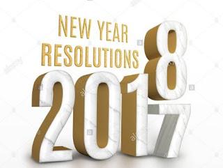 Meningkatkan Jumlah Pengunjung atau Trafik dapat menjadi Resolusi Tahun Baru 2018 Blogger: Meningkatkan Jumlah Pengunjung