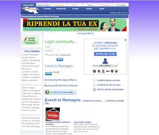 Grafica Romagna Mania di una volta