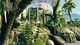 Download Games Sniper: Ghost Warrior Gold Edition Gratis