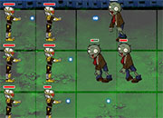 Robot Army Vs Zombies Online