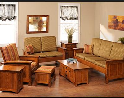 Desain Model Furniture Minimalis Terbaru 10
