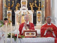 Boljani fra Mirko Jagnjić Dominikanski samostan Bol slike otok Brač Online