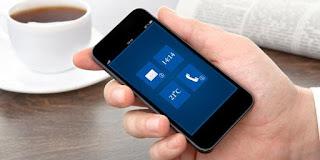 Paket Data Internet untuk Smartphone