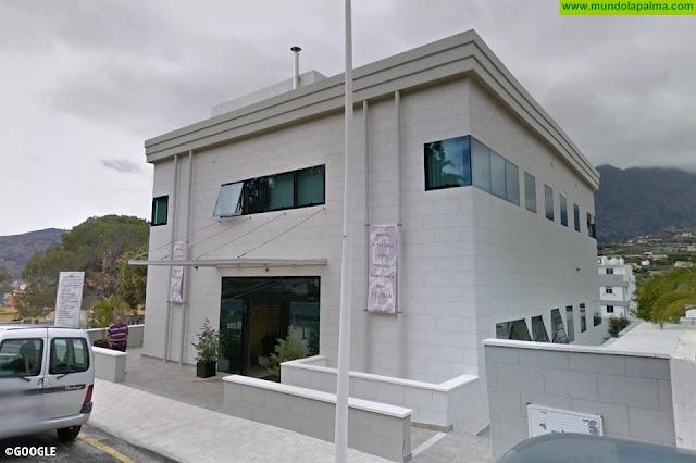El Gobierno acuerda la compra de un edificio en Los Llanos de Aridane para destinarlo a centro de especialidades médicas