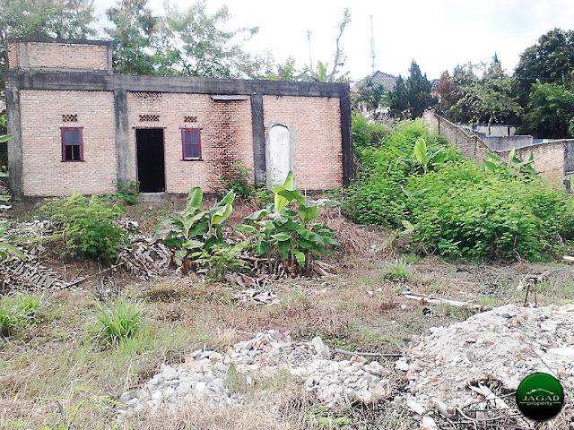 Dijual Tanah Strategis di Tangkerang, Pekanbaru, Riau
