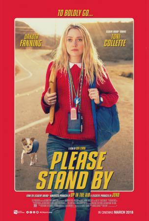 Film PLEASE STAND BY Bioskop